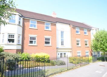 Thumbnail 2 bed flat to rent in Bromfield Place, Fleet