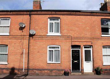 Thumbnail 2 bed terraced house for sale in Buckingham Street, Wolverton, Milton Keynes