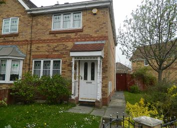 Thumbnail 3 bed semi-detached house to rent in Riviera Drive, Liverpool