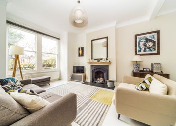 Thumbnail 4 bed end terrace house for sale in Cavendish Road, Balham