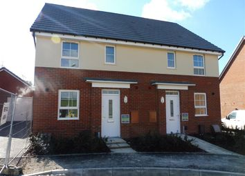 Thumbnail 3 bed property to rent in Chalton Lane, Clanfield, Waterlooville