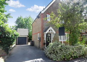3 bed detached house for sale in Nash Drive, Broomfield, Chelmsford CM1