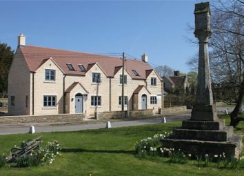 Thumbnail 4 bedroom semi-detached house for sale in Down Ampney, Cirencester