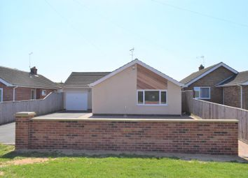 Thumbnail 3 bed detached bungalow for sale in Lower Kirklington Road, Southwell