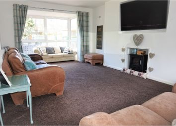 Thumbnail 4 bed detached house for sale in Bredon Close, Long Eaton