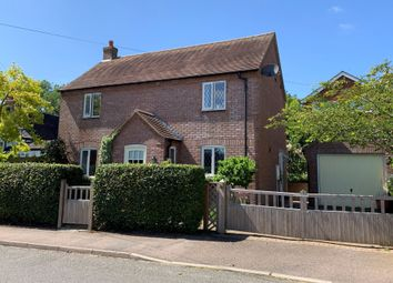 Thumbnail 3 bed detached house for sale in The Close, New Road, Burton Lazars, Melton Mowbray