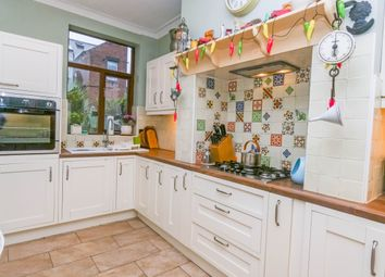 Thumbnail 2 bed terraced house for sale in Cheadle Street, Hillsborough, Sheffield
