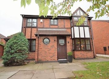 Thumbnail 4 bed detached house for sale in Grosvenor Close, Bootle
