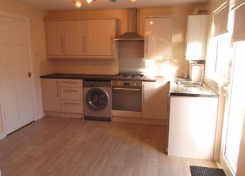 Thumbnail 3 bed terraced house to rent in Amity Road, London