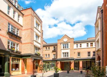 Thumbnail 2 bed flat to rent in Pied Bull Court, Galen Place, London