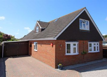 Thumbnail 5 bed property for sale in Hengistbury Road, Barton On Sea, New Milton