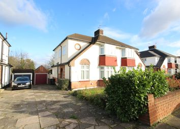 Thumbnail 3 bed semi-detached house to rent in Onslow Gardens, Grange Park