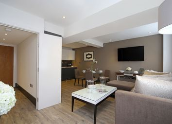 Thumbnail 2 bed flat to rent in 87 Vincent Square, Westminster, London