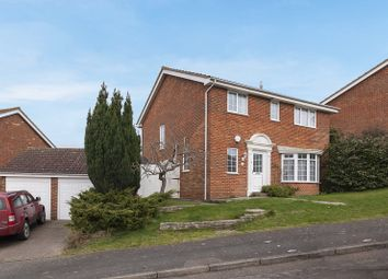 Thumbnail 4 bed property for sale in 22 Marlborough Close, St. Leonards-On-Sea, East Sussex.