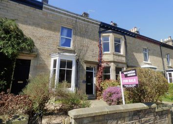 Thumbnail 4 bedroom terraced house for sale in Greaves Road, Lancaster