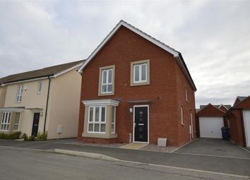 Thumbnail 4 bed detached house for sale in Feddon Close, Stoke Orchard, Cheltenham, Glos