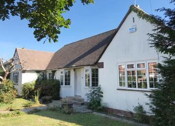 Thumbnail 3 bed bungalow for sale in Barnstones, Old Seaview Lane, Seaview, Isle Of Wight