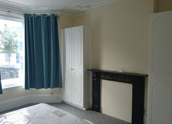 Thumbnail 2 bed flat to rent in Narbonne Avenue, London