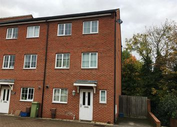 Thumbnail 5 bedroom town house to rent in Downing Close, Bletchley, Milton Keynes