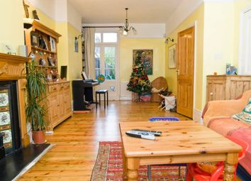 Thumbnail 4 bedroom terraced house to rent in Falkland Road, London
