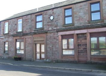 Thumbnail 1 bed flat for sale in Dunloe Terrace, Eaglesfield