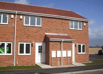 Thumbnail 2 bed terraced house to rent in Chatton Wynd, West Sleekburn