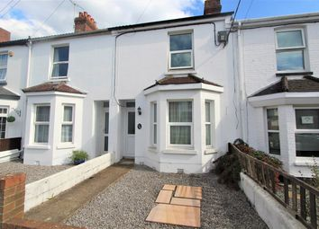 2 bed terraced house for sale in Ludlow Road, Southampton SO19