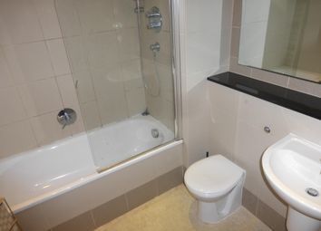 Thumbnail 1 bed flat to rent in East Float, Dock Road, Birkenhead