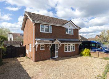 Sandy Lane, Walton-On-Thames, Surrey KT12. 3 bed detached house for sale