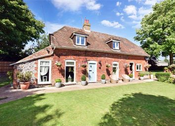Thumbnail 3 bed cottage for sale in The Street, Guston, Dover, Kent