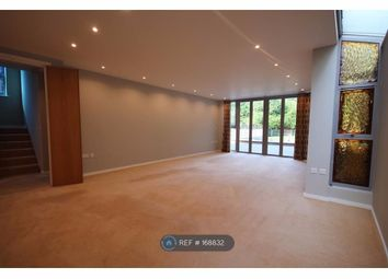 Thumbnail 5 bed semi-detached house to rent in Edmunds Walk, East Finchley