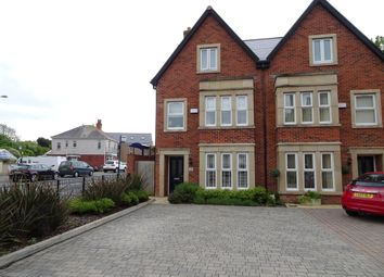Thumbnail 4 bed semi-detached house for sale in South Road, Porthcawl