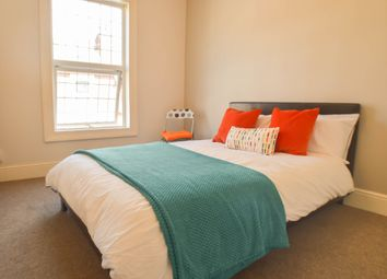 Thumbnail Room to rent in Wolfa Street, Derby, Derby, Derbyshire