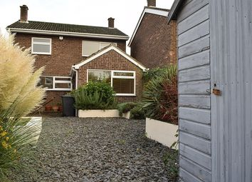 Thumbnail 4 bed semi-detached house to rent in Barrons Way, Comberton, Cambridge