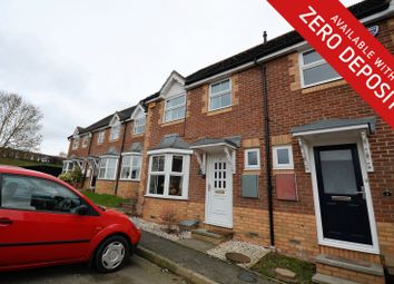 Thumbnail 3 bedroom property to rent in Werner Court, Aylesbury
