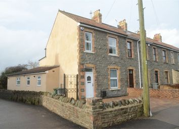 Thumbnail 3 bed end terrace house for sale in High Street, Oldland Common, Bristol, Gloucestershire