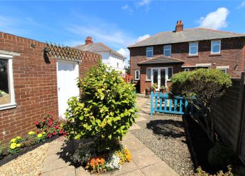 Thumbnail 3 bed semi-detached house for sale in Keswick Road, St. Annes