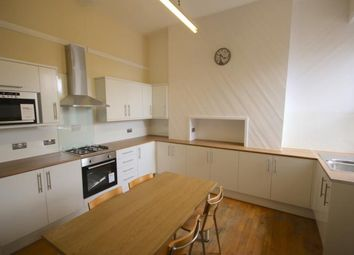 Thumbnail 4 bed flat to rent in Shandon Place, Edinburgh