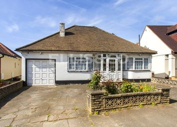 Thumbnail 2 bed detached bungalow for sale in Woodcock Dell Avenue, Kenton