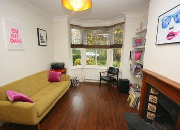 Thumbnail 4 bed terraced house to rent in Haxby Road, York