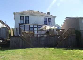 Thumbnail Detached house for sale in Mevagissey, St. Austell, Cornwall