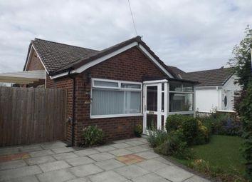 Thumbnail 4 bed semi-detached house for sale in Stuart Crescent, Billinge, Wigan, Merseyside
