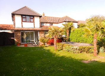 Thumbnail 4 bed semi-detached house to rent in Fishery Lane, Hayling Island