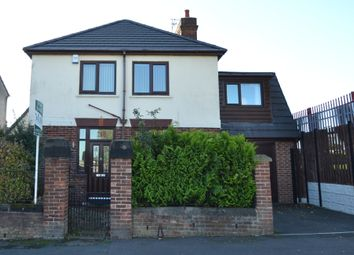 Thumbnail 4 bed detached house for sale in North Cliff Road, Conisbrough, Doncaster