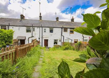 Thumbnail 2 bed cottage for sale in Chorley Old Road, Whittle Le Woods, Chorley