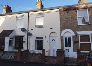 Thumbnail 2 bedroom property to rent in Upper Cliff Road, Gorleston, Great Yarmouth
