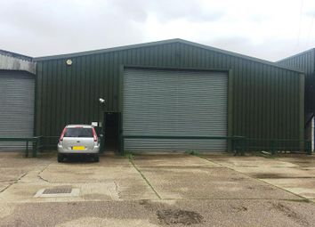 Thumbnail Light industrial for sale in Unit 2 Dacliffe Industrial Estate, Appledore Road, Woodchurch, Kent