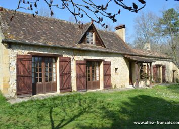 Thumbnail 2 bed equestrian property for sale in Lanquais, Doubs, 25150, France