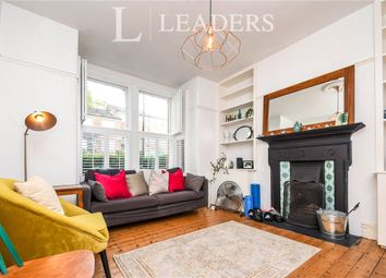 Thumbnail 2 bed flat for sale in Panmure Road, Sydenham, London