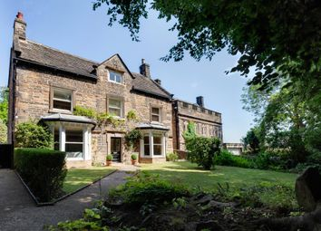 Thumbnail 6 bed detached house for sale in High Street, Dronfield